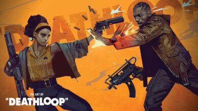 بازی Deathloop