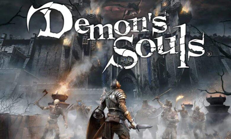 موسیقیهای بازی Demon's Souls Remake