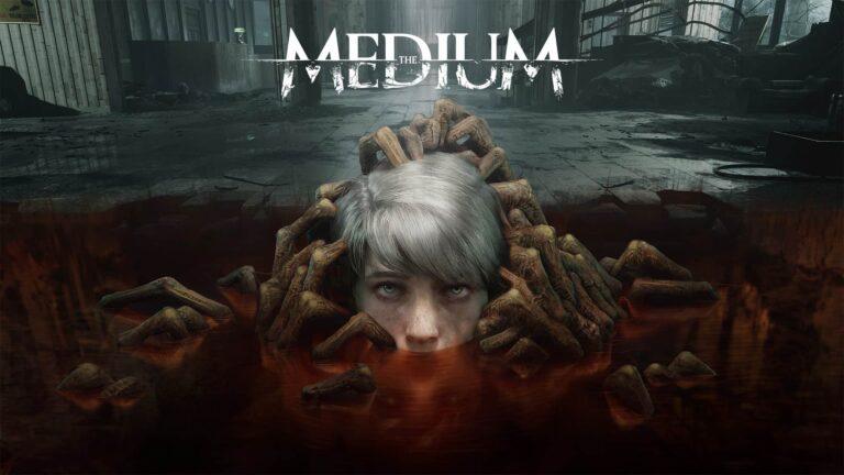بررسی بازی The Medium