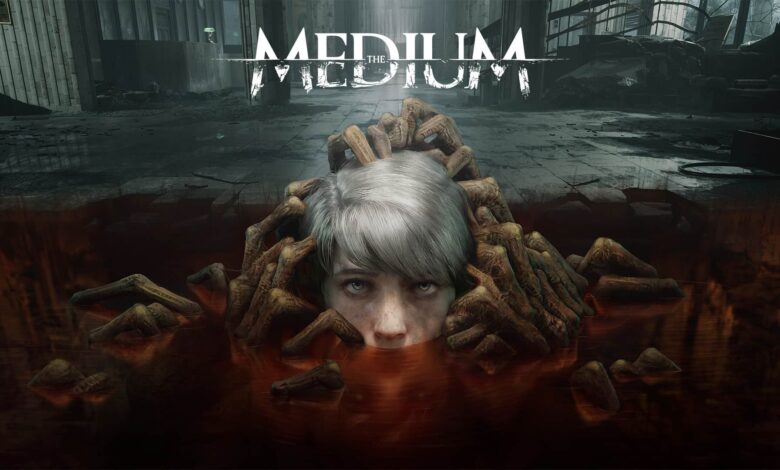 پیش نمایش بازی The Medium