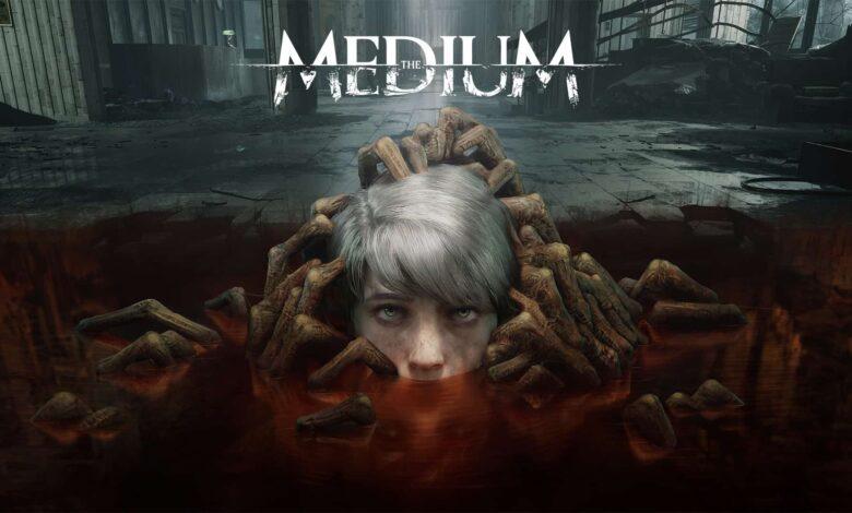 نمرات بازی The Medium
