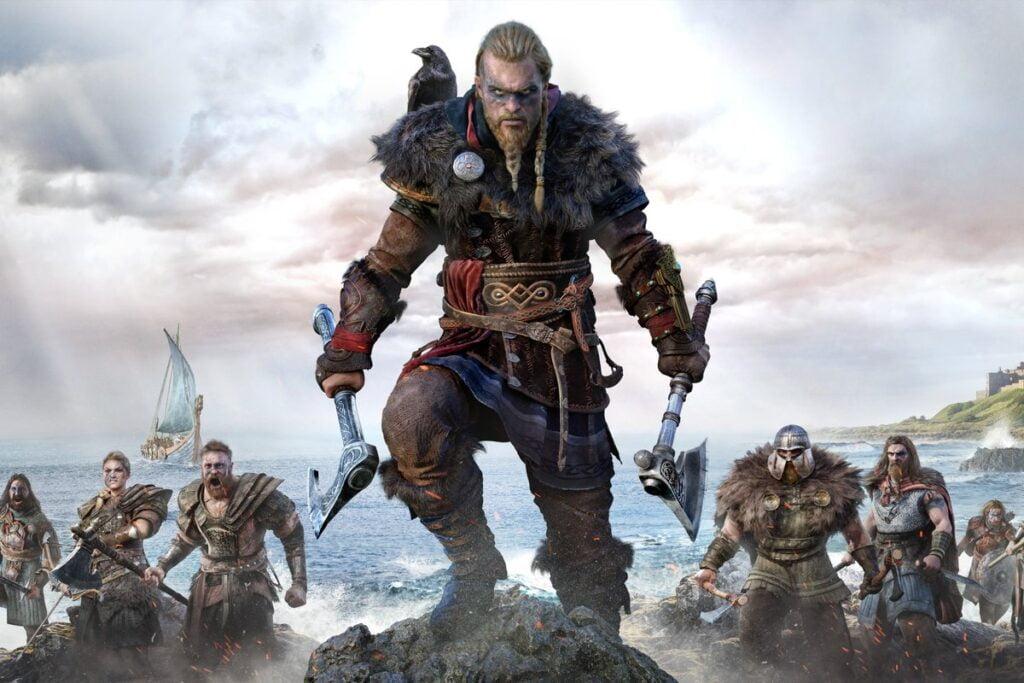 بازی Assassin's Creed 2021