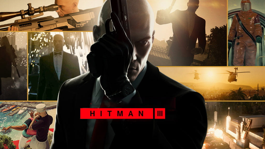 راهنمای بازی Hitman 3