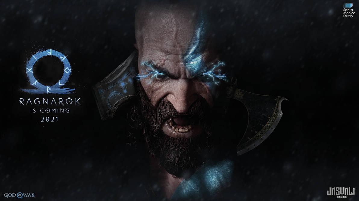 بررسی تئوریهای پیرامون داستان بازی God of War Ragnarok