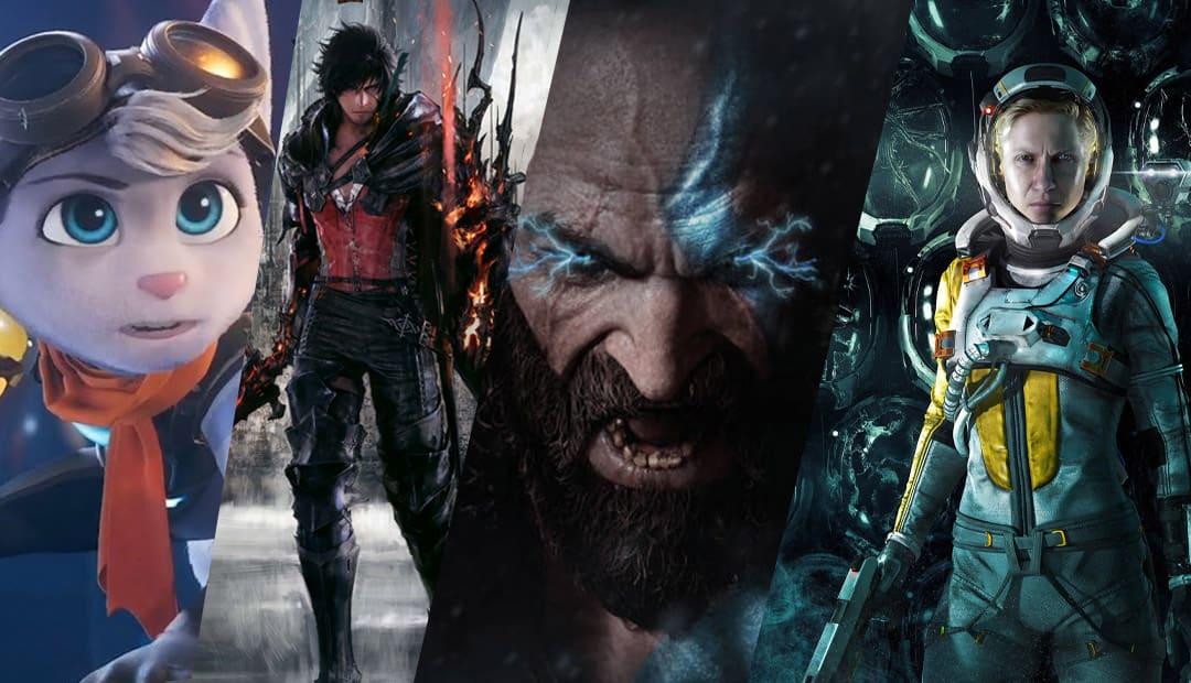 بزرگترین بازیهای پلی استیشن ۵ که در سال ۲۰۲۱ عرضه میشوند