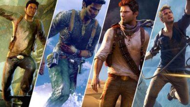 بازی Uncharted 5