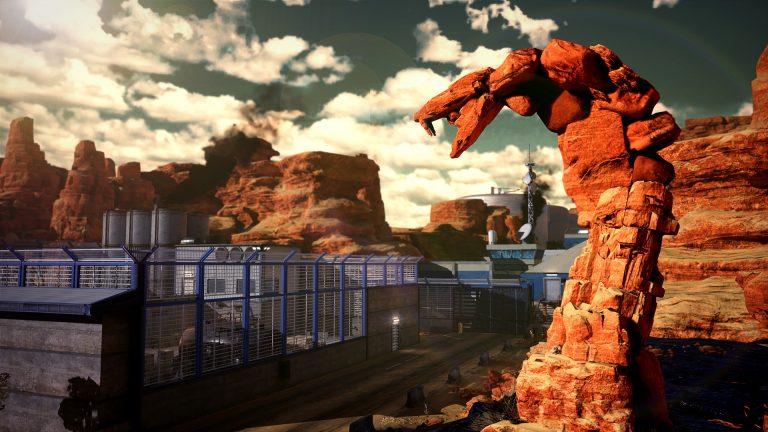 بازی Werewolf: The Apocalypse – Earthblood