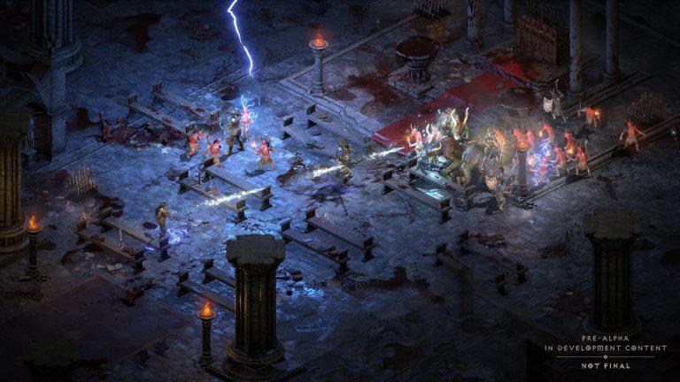 بازی Diablo 2