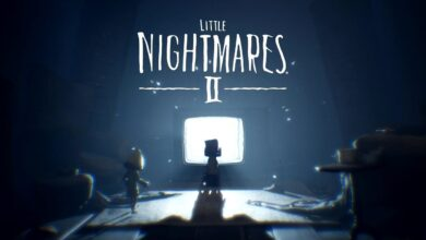نمرات Little Nightmares 2