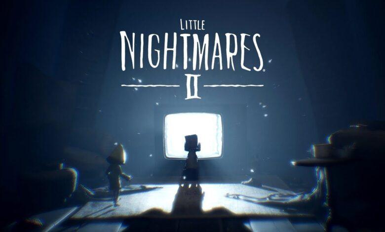 نمرات Little Nightmares 2