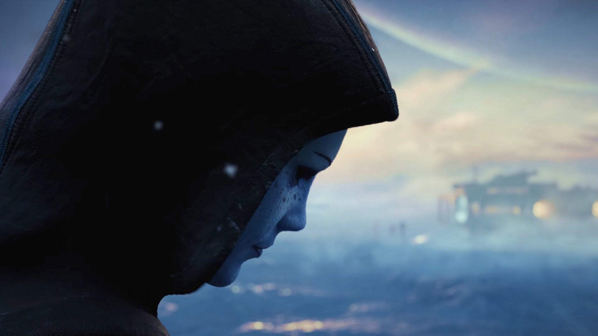 ۱۵ ویژگی که دوست داریم در بازی Mass Effect 4 ببینیم