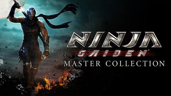 بازی Ninja Gaiden Master Collection رسما معرفی شد