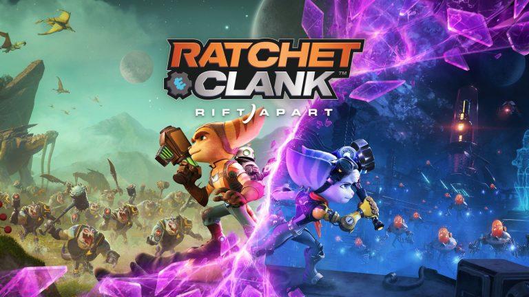بازی Ratchet and Clank: Rift Apart
