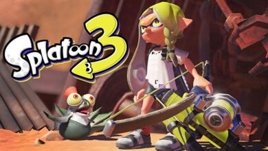 بازی Splatoon 3