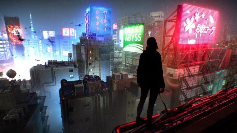 PlayStation Showcase | تاریخ انتشار بازی Ghostwire: Tokyo مشخص شد