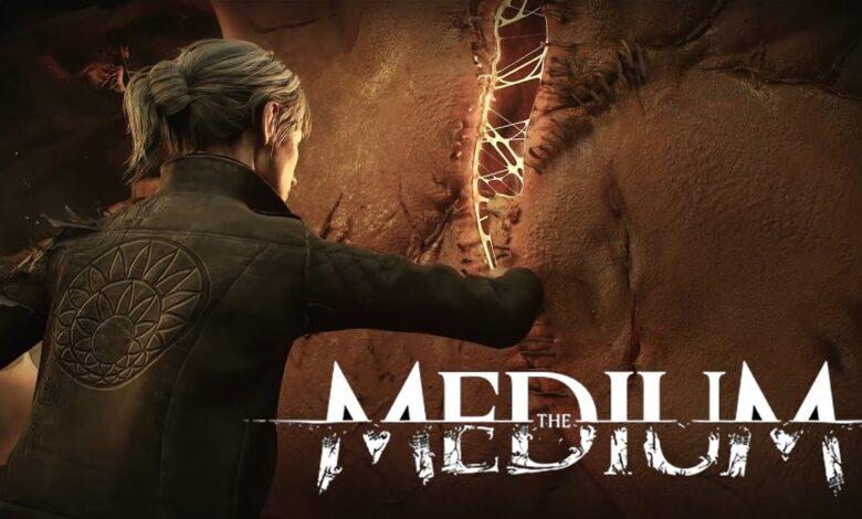 بررسی ویدیویی بازی The Medium