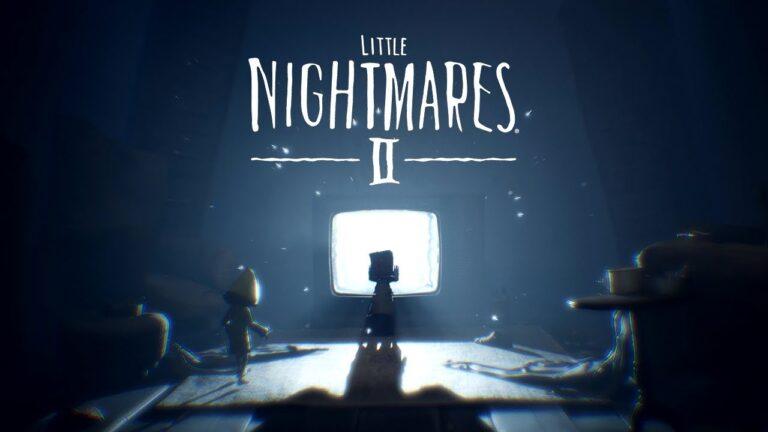 بررسی ویدیویی بازی Little Nightmares 2