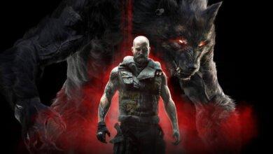 بازی Werewolf: The Apocalypse - Earthblood