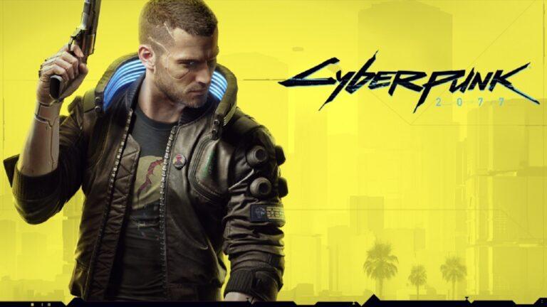 والپیپرهای بازی Cyberpunk 2077 با کیفیت ۴K؛ بازی به روایت تصویر