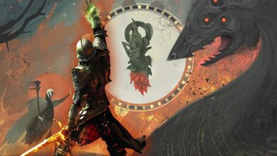 بررسی بازی Dragon Age 4