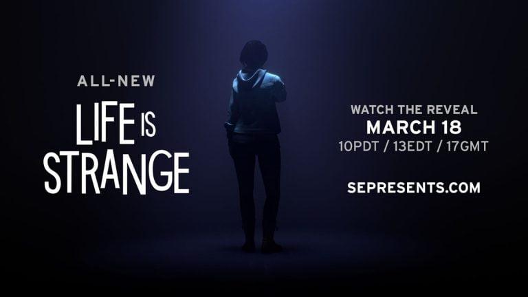 بازی جدید Life is Strange