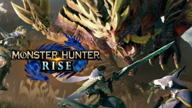 نقد بازی Monster Hunter Rise