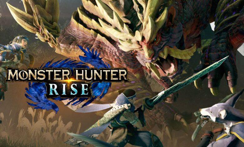 نقد بازی Monster Hunter Rise