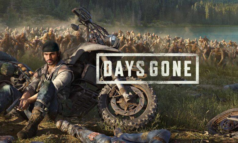 داستان بازی Days Gone