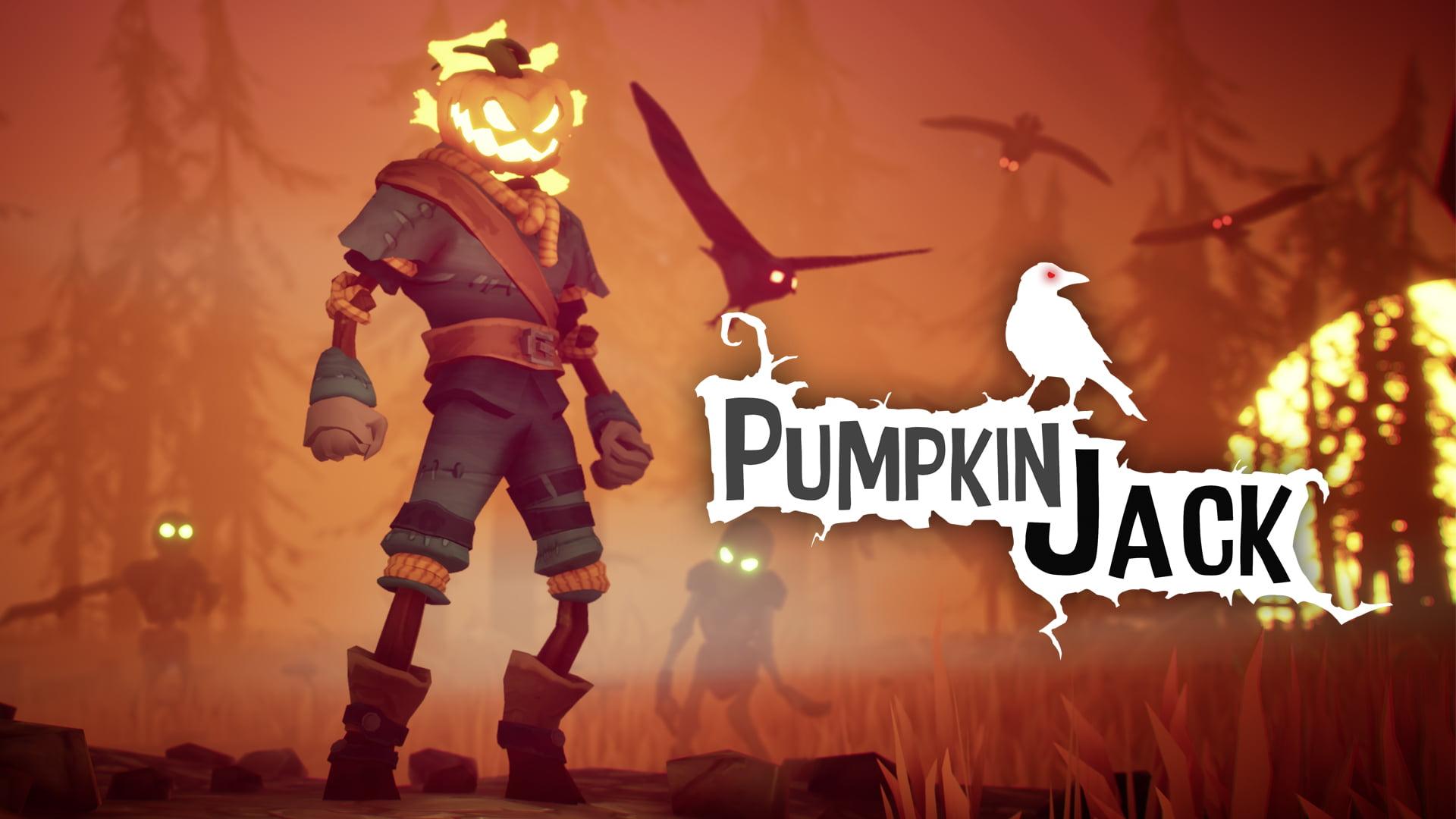 نقد و بررسی بازی Pumpkin Jack؛ کدوی سحرآمیز