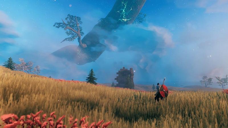 راهنمای بازی Valheim
