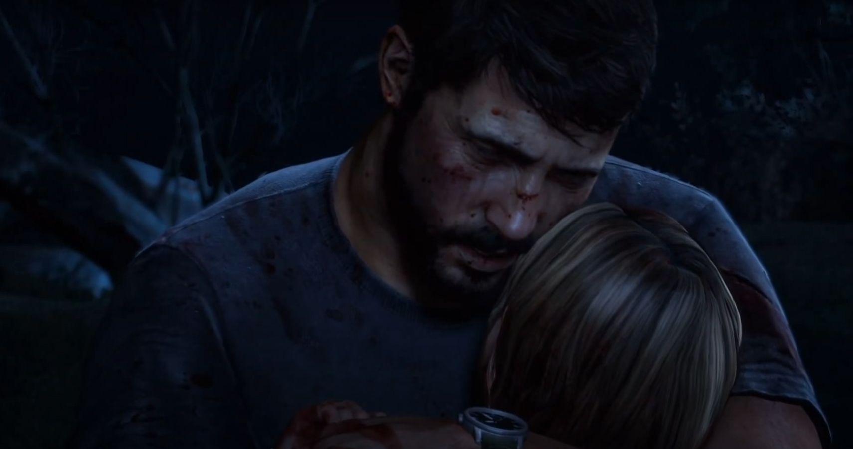 غمانگیزترین لحظات بازیهای ویدیویی که هر انسانی را به گریه میاندازد!