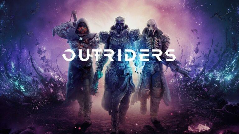 بررسی بازی Outriders