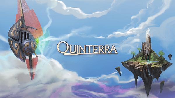 بازی استراتژی نوبتی Quinterra هفتهی آینده عرضه میشود