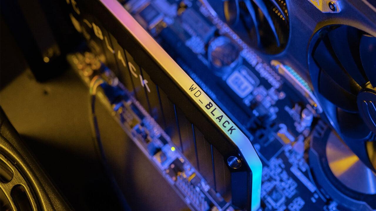 بهترین درایوهای SSD بازار برای بازیهای ویدیویی در سال ۲۰۲۱