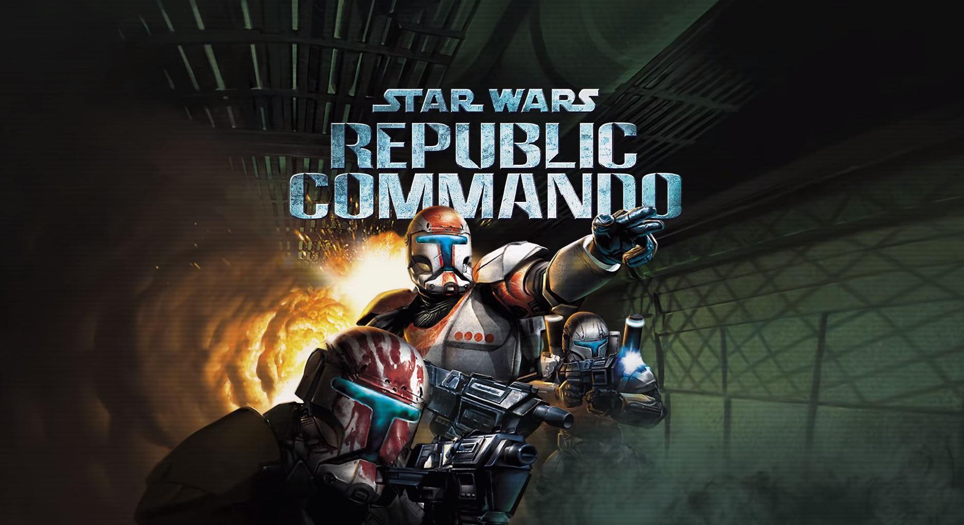نقد و بررسی بازی Star Wars: Republic Commando؛ جنگ کلونها