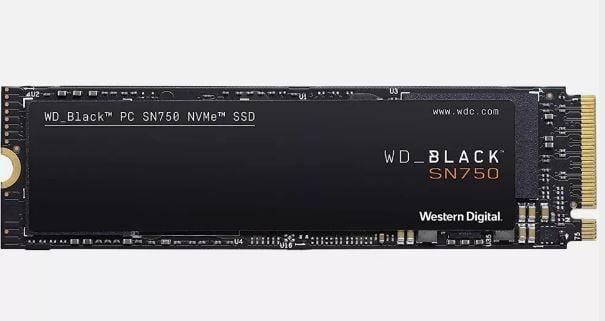 بهترین SSDها