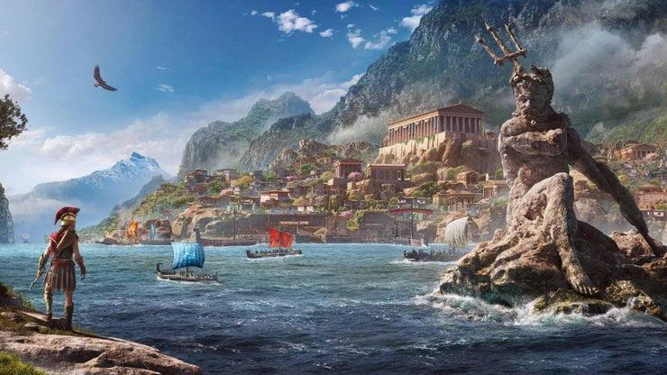 سری Assassin's Creed به وسعت کمتری نیاز دارد
