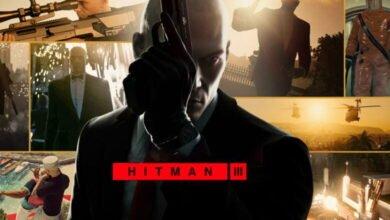 راهنمای مراحل Hitman 3