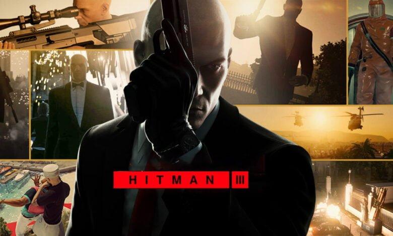 راهنمای Hitman 3: راهنمای مراحل داستانی End of an Era