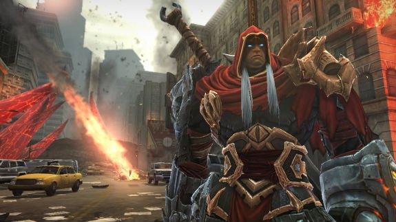 تاریخ انتشار بازی Darksiders 3 بر روی نینتندو سوییچ مشخص شد