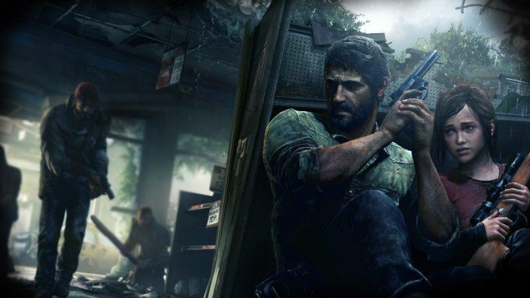 بازی The Last of Us: Part 3