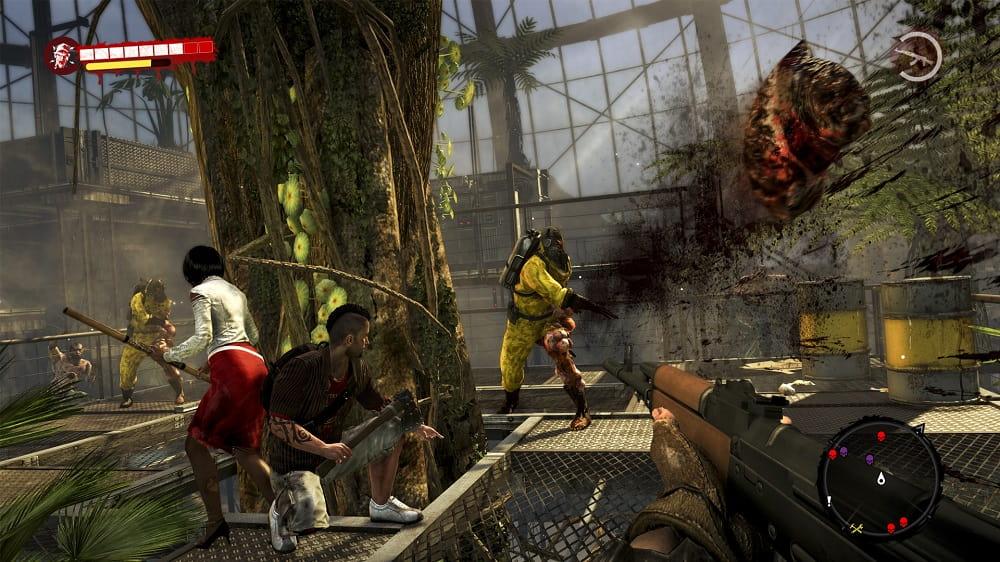 بررسی بازی Dead Island