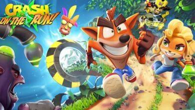 بررسی نسخه جدید Crash Bandicoot