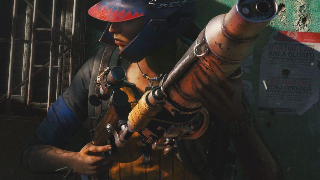 گیمپلی بازی Far Cry 6
