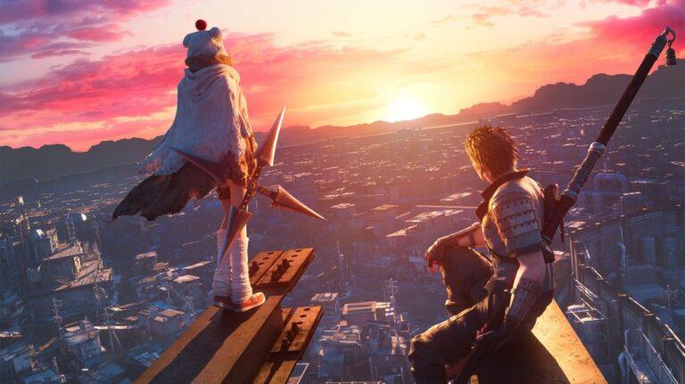 بازی انحصاری Final Fantasy 7 Remake Intergrade