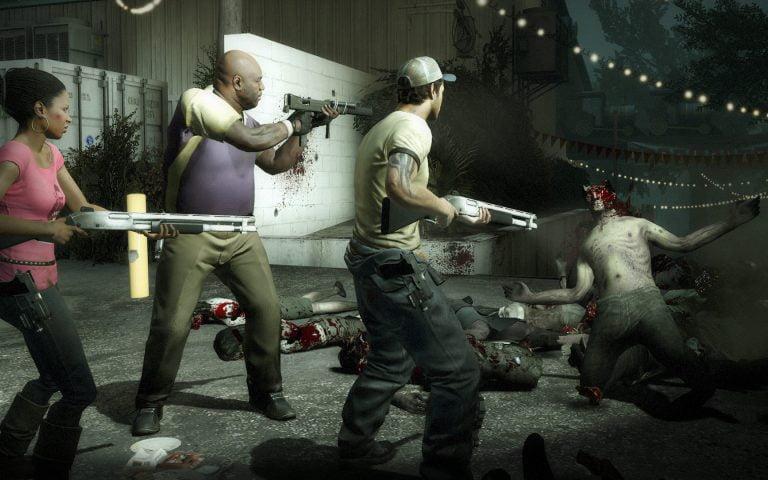 بررسی بازی Left 4 Dead 2