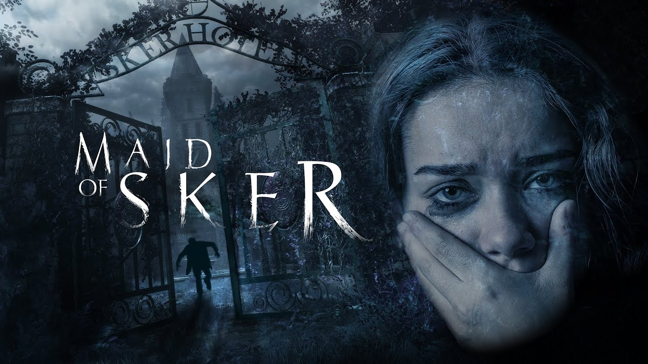 نقد و بررسی بازی Maid of Sker؛ راپونزل با چاشنی وحشت