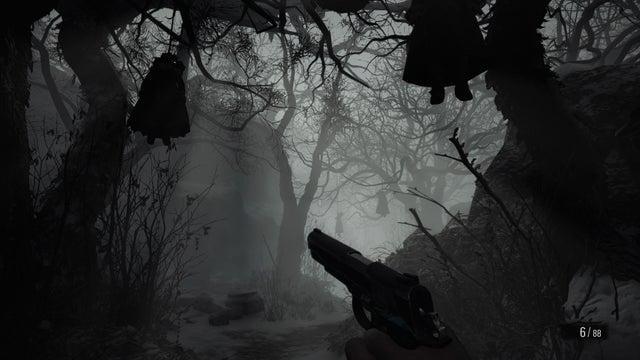 راهنمای بازی Resident Evil 8