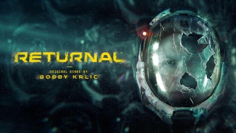 راهنمای بازی Returnal