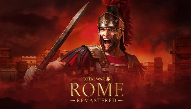 نقد و بررسی بازی Total War: Rome Remastered